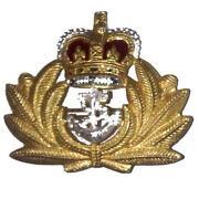 Royal Navy Badges
