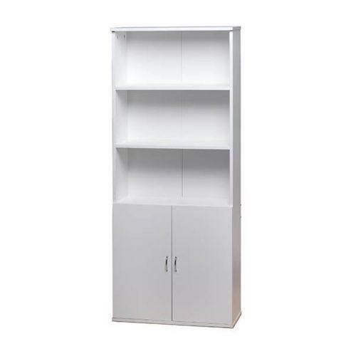 bookcase cupboard ebay. Black Bedroom Furniture Sets. Home Design Ideas