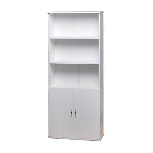 Bookcase cupboard ebay for Kitchen cabinets ebay