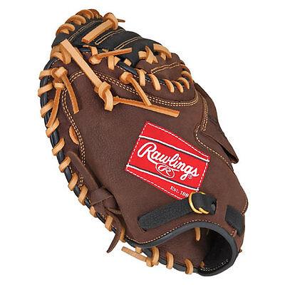 Rawlings Player Preferred catchers mitt 31.5