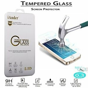 PREMIUM TEMPERED GLASS FOR ALL CELLPHONES BEST SCREEN PROTECTOR