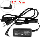 Laptop Power AC/Standard Adapters/Chargers for HP Mini with Custom Bundle