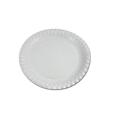 rund, kunststoffbeschichtet (Kunststoff-teller)