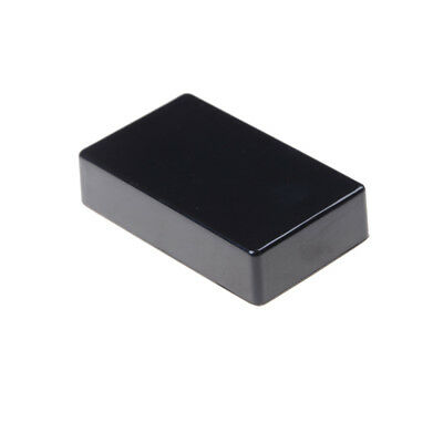 100x60x25mm Plastic Electronic Project Box Enclosure Instrument Case Qy