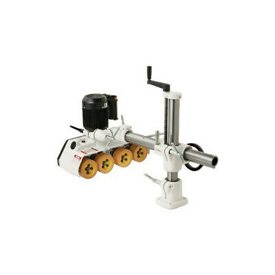 Shop Fox W1769 1 Hp 4 Roller 4 Speed Power Feeder