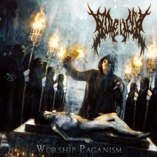 Gorevent - Worship Paganism [New CD] Reissue