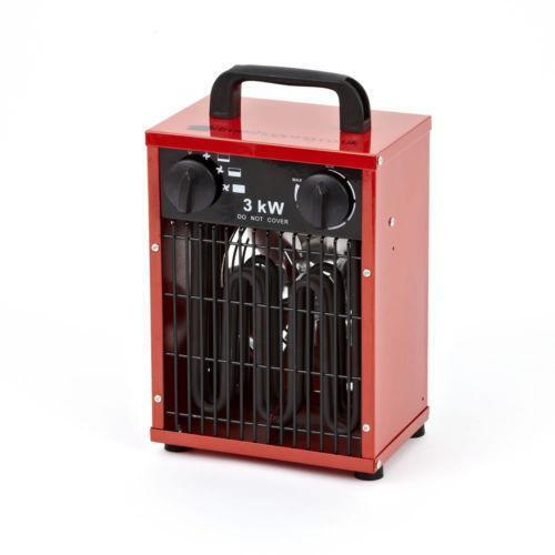 industrial electric space heaters ebay. Black Bedroom Furniture Sets. Home Design Ideas