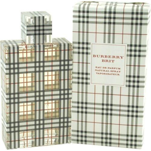 burberry eau de parfum spray jmd7  Burberry Brit by Burberry Eau de Parfum Spray 17 oz