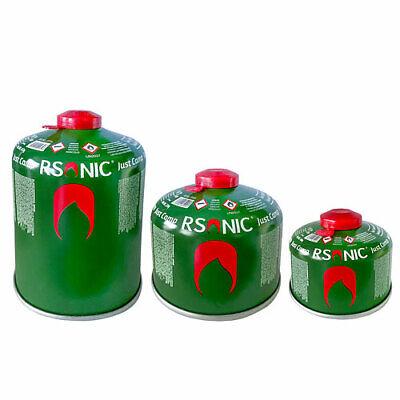 Gaskartusche Butan Gasflasche Ventilkartusche Schraubventil Gaskocher Gasbrenner