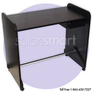 Manicure nail table beauty salon equipment spa for Table for beauty salon