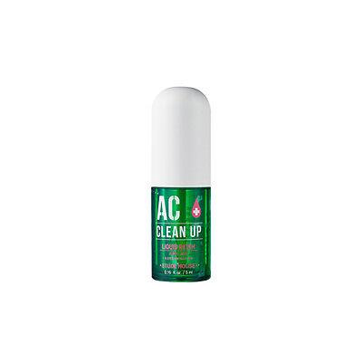 [Etude House] AC Clean Up Liquid Patch 5ml