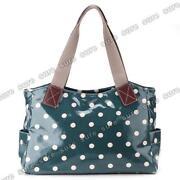 Oilcloth Shopper Bag