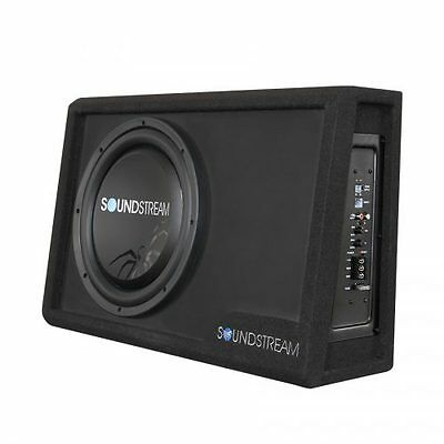 Soundstream PSB.10A 500 Watt 10