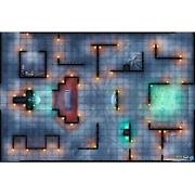 Dungeons and Dragons Mat