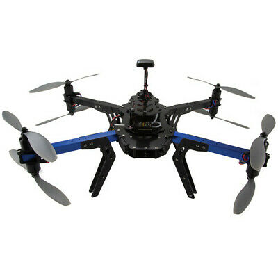 3DR, X8+ Heavy-Lift Drone, 3DRobotics OctoCopter With FPV System and Hard Case