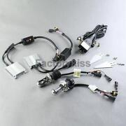 Car Bi-xenon HID Kit H4