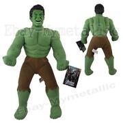 Hulk Plush
