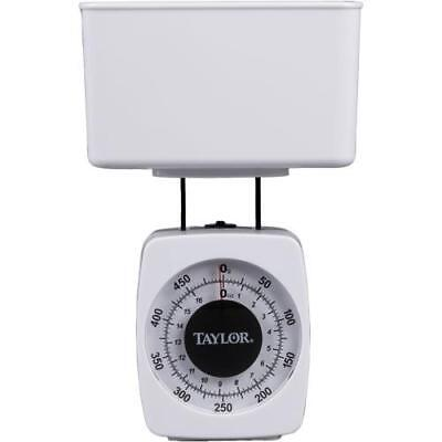 Taylor Precision 37204014T Food Scale-1LB FOOD SCALE