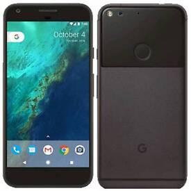 Google pixel xl 32gb great condition unlocked