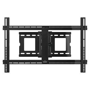 Sanus-Full-Motion-Tilting-Wall-Mount-for-Large-TVs-32-70-Black-ALF113-B1