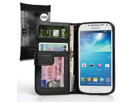 Wholesale Joblot 107 Samsung Phone Cases Galaxy S3 S4 S4Mini Ace 3 Inc Real Leather Wallets & Flip