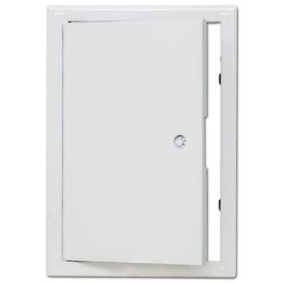 Rug Semin 22-860 Puerta Revisión Tapa de Inspección Softline 400x600MM Blanco