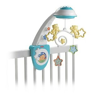 Fisher-Price Baby Crib Mobile