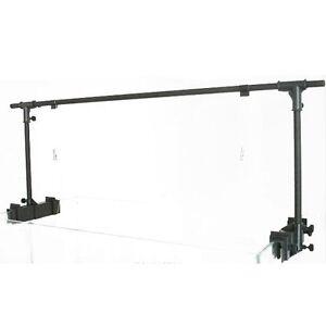 Aquarium light hanging kit