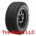 Nitto 4x4/Truck Tires