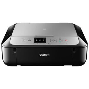 Canon PIXMA MG5721 Colour Wireless All-In-One Inkjet Printer New