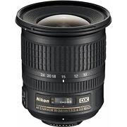 Nikon 10-24MM