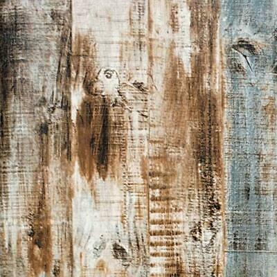 """Wood Contact Paper for Cabinets Walls Peel and Stick Wallpaper Wood 78.7""""x17.7"""""""