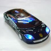 Sports Car Mobile Phone