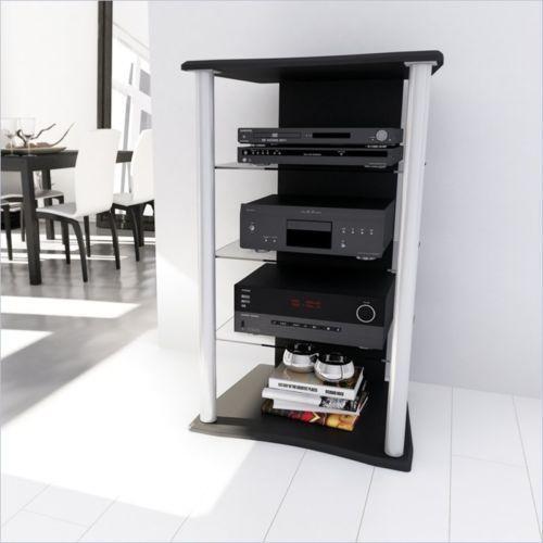 Audio Rack Stand Ebay