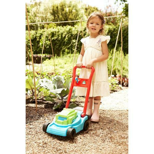 Toy Lawnmower Ebay