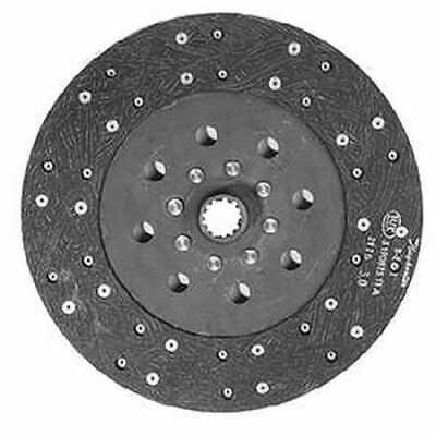 Clutch Disc Compatible With Hesston Fiat White Allis Chalmers Massey Ferguson