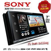 Sony Car DVD