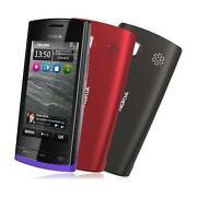 Nokia Touchscreen Handy