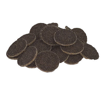 100 2 Roloc Surface Conditioning Sanding Disc Coarse