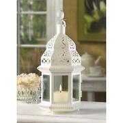 Wedding Candle Lanterns
