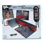 Tech Deck Ryan Sheckler
