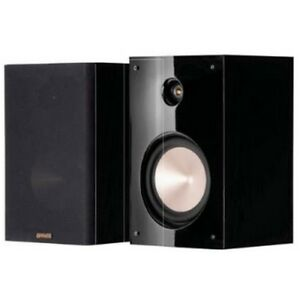 Bookshelf speakers Omage Forte