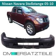 Nissan Navara Stoßstange