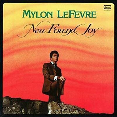 Mylon LeFevre – New Found Joy (1964) Skylite – SLP-6317 NEW sealed rare vinyl