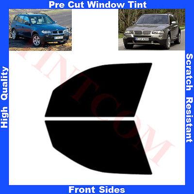 Back Black 05 Variance Auto Tinted Films for Car Complete Kit Front Black 20