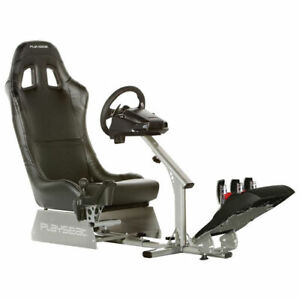 Playseat Evolution-M Gaming Chair - Black New in Box