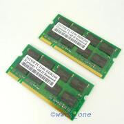 Dell Inspiron 1100 Memory