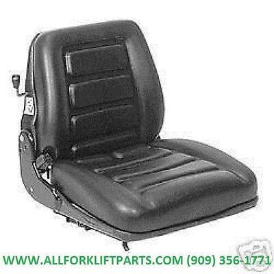 Suspension Forklift Mitsubishi Nissan Hilo Clark Seat Lift Truck Fork Lifttruck
