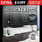 Ash Bedroom Entertainment TV Stands