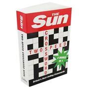 Crossword Books